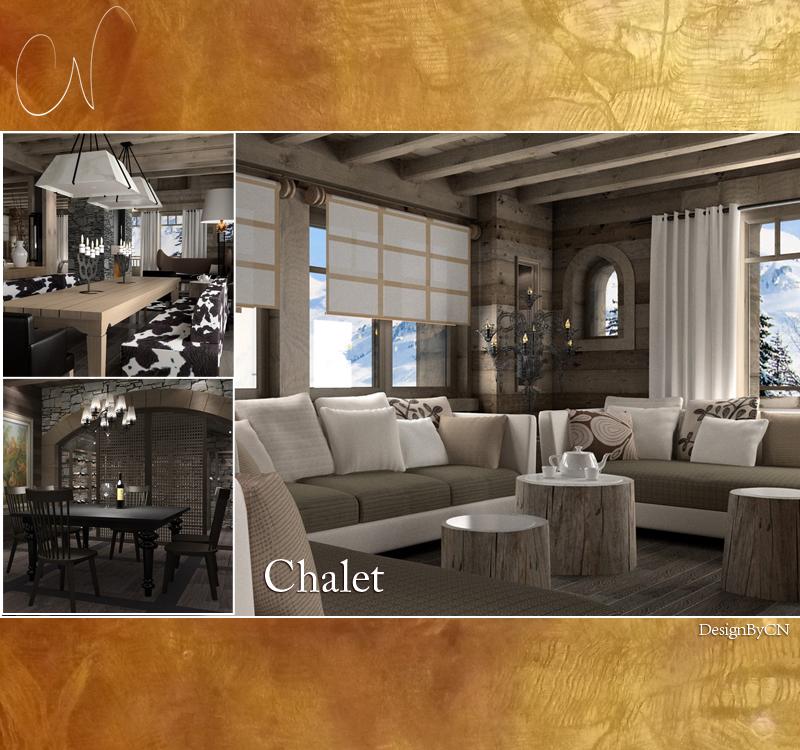 Décoration intérieur Paris • Design architecture interieur •